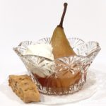 Slow-Cooker Honey Wine Pears, findingourwaynow.com