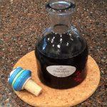 Orange Maple Syrup, findingourwaynow.com