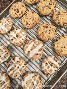 Breakfast Cookies, findingourwaynow.com
